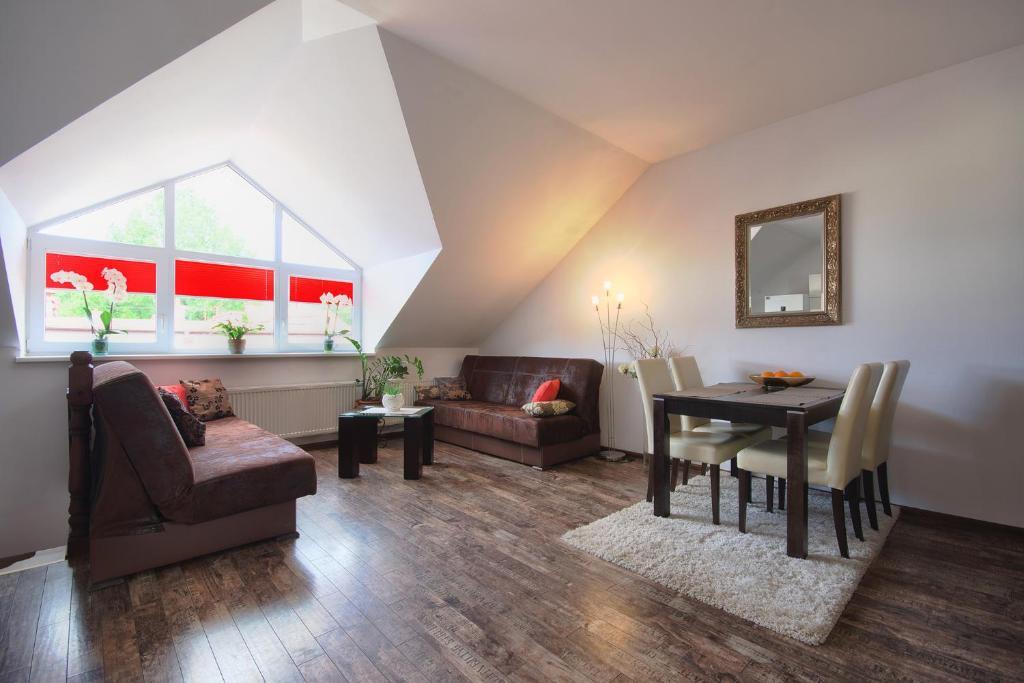 noclegi Gdańsk Apartament SunForYou