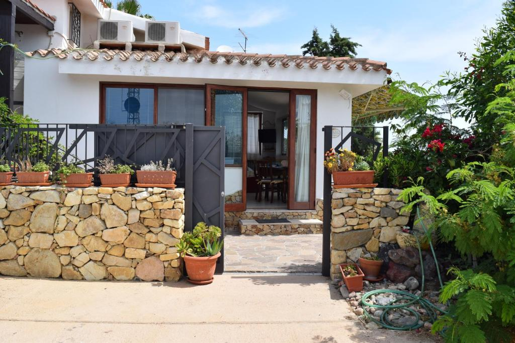Battistina Holiday Home img24