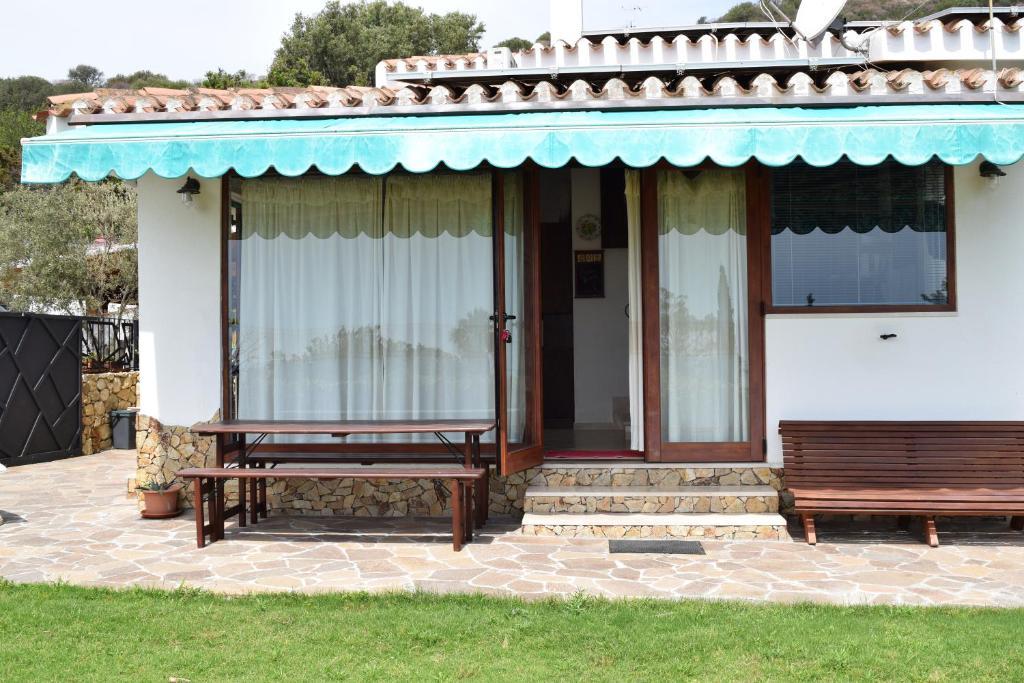 Battistina Holiday Home img27