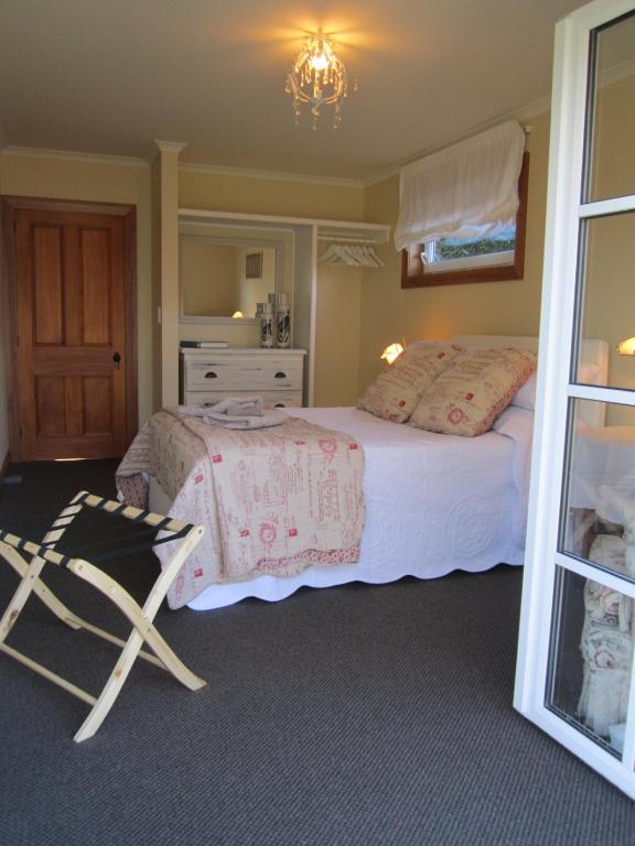 Magnolia Cottage