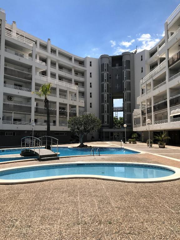 Costa Dorada Apartments