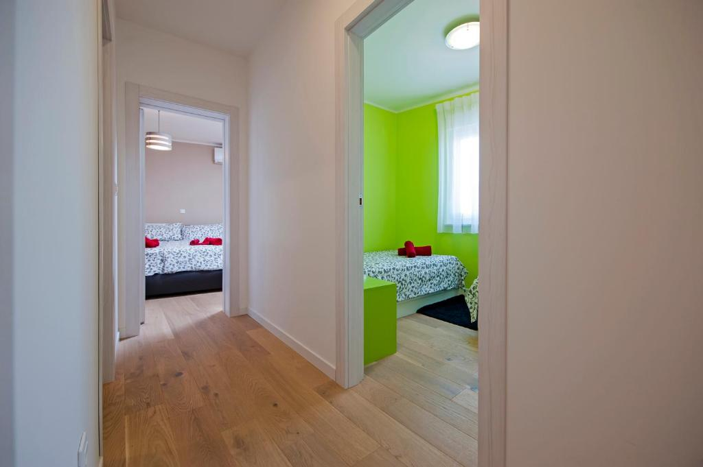 Apartment Panoss