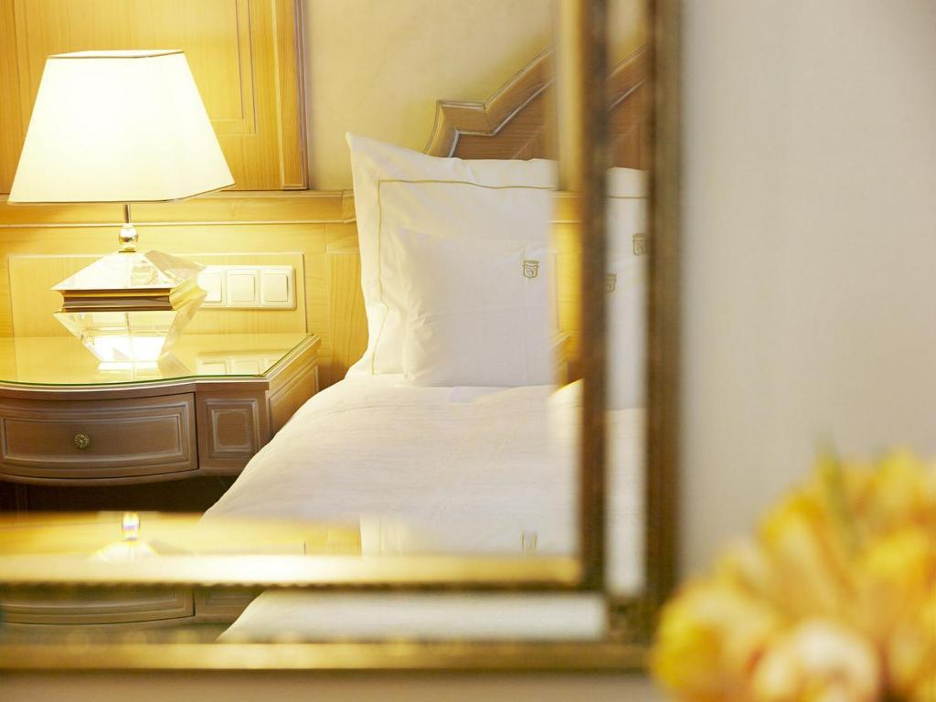 colombi hotel freiburg im breisgau viamichelin informatie en online reserveren. Black Bedroom Furniture Sets. Home Design Ideas
