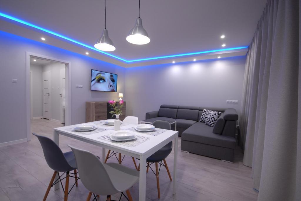noclegi Kołobrzeg Apartament Platinum
