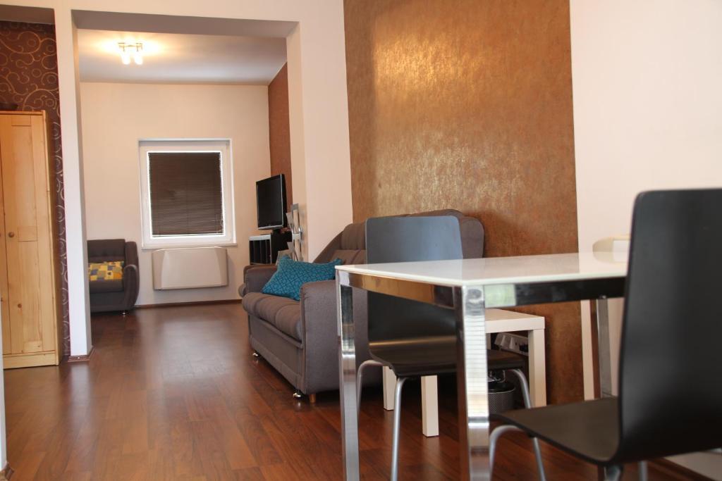 Kukucinova Apartment