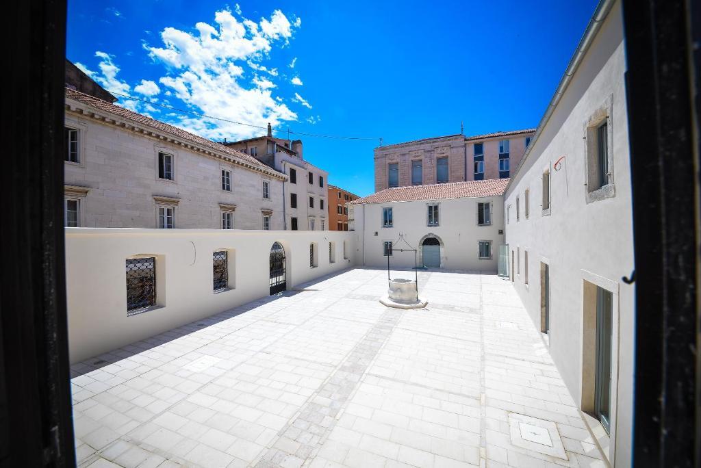 Apartment and Room Soul of Dalmatia