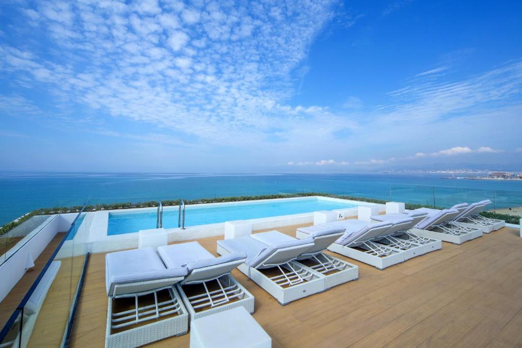 Hotel Tropical In Playa De Palma