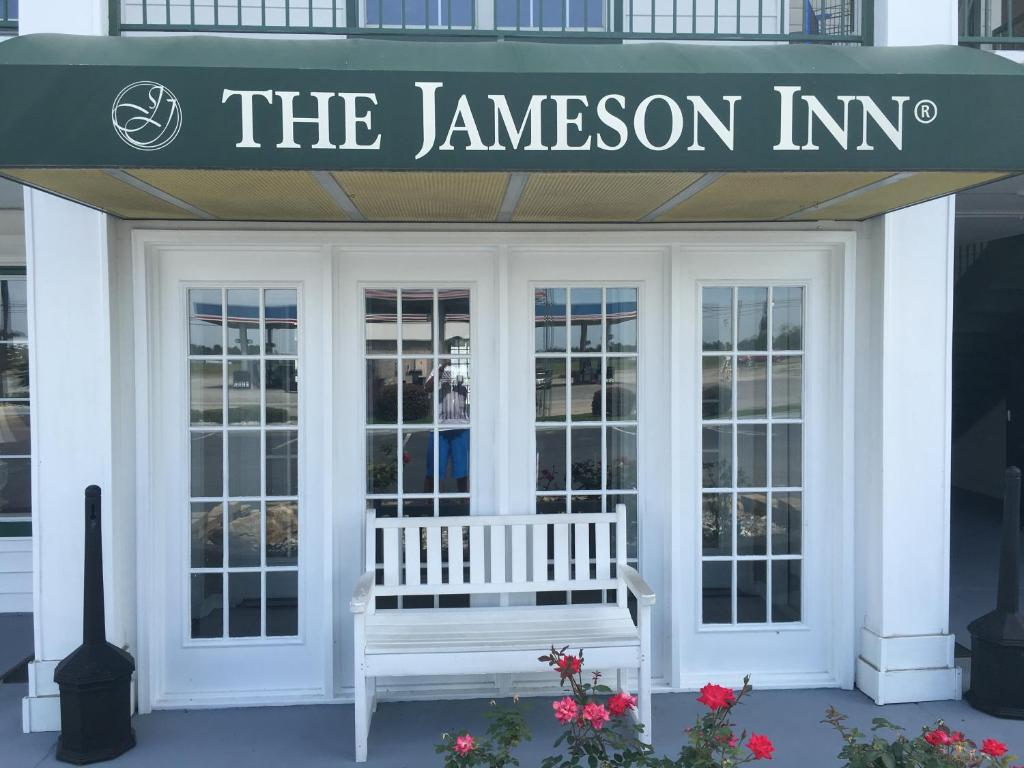 Jameson Inn Douglas