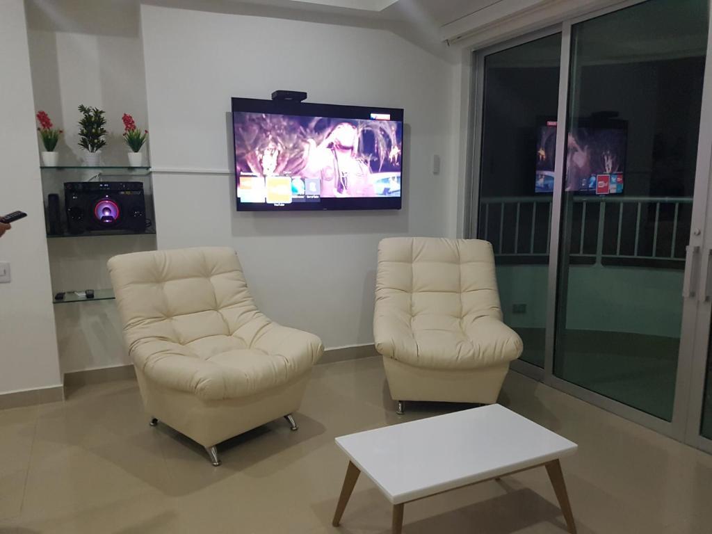 Apartamento en Cartagena Makrotours