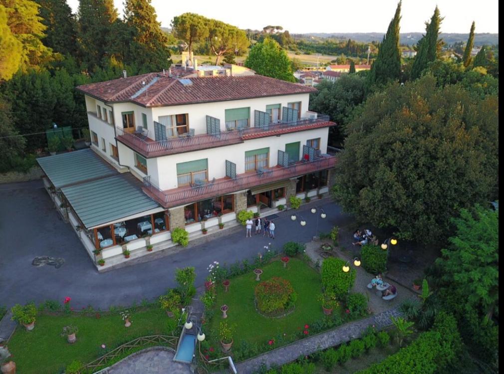 Sterne Hotel Florenz