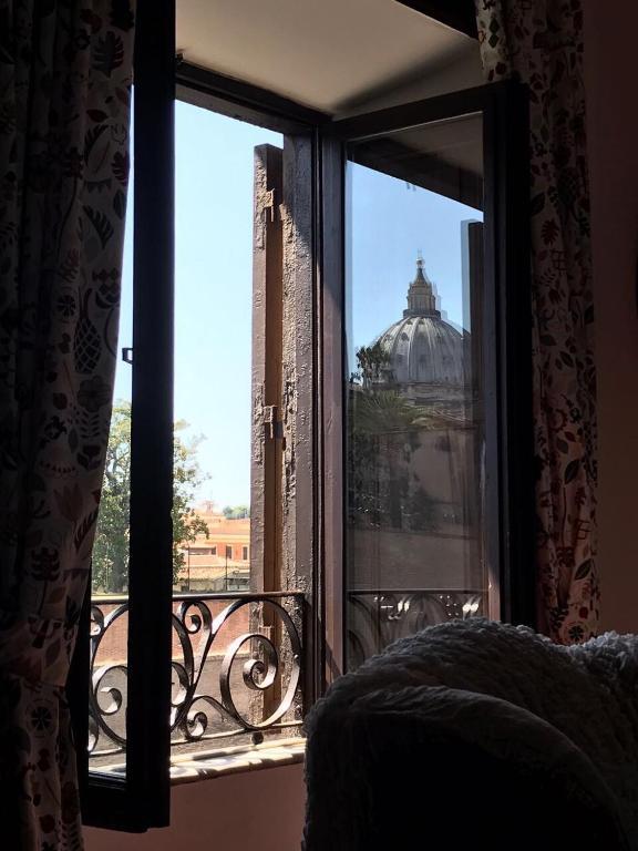 Catherine's Home