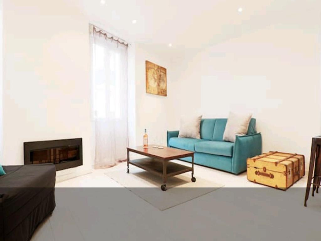 Appartement 1 Piece Cannes Suquet