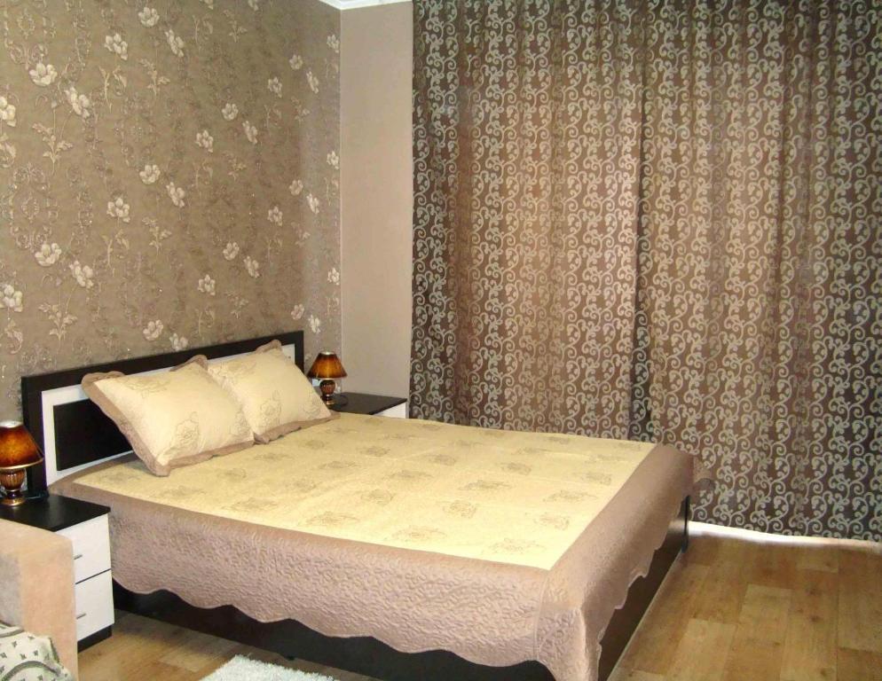 Apartment on ulitsa Akademika Koroleva 37