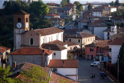 Albaretto Della Torre