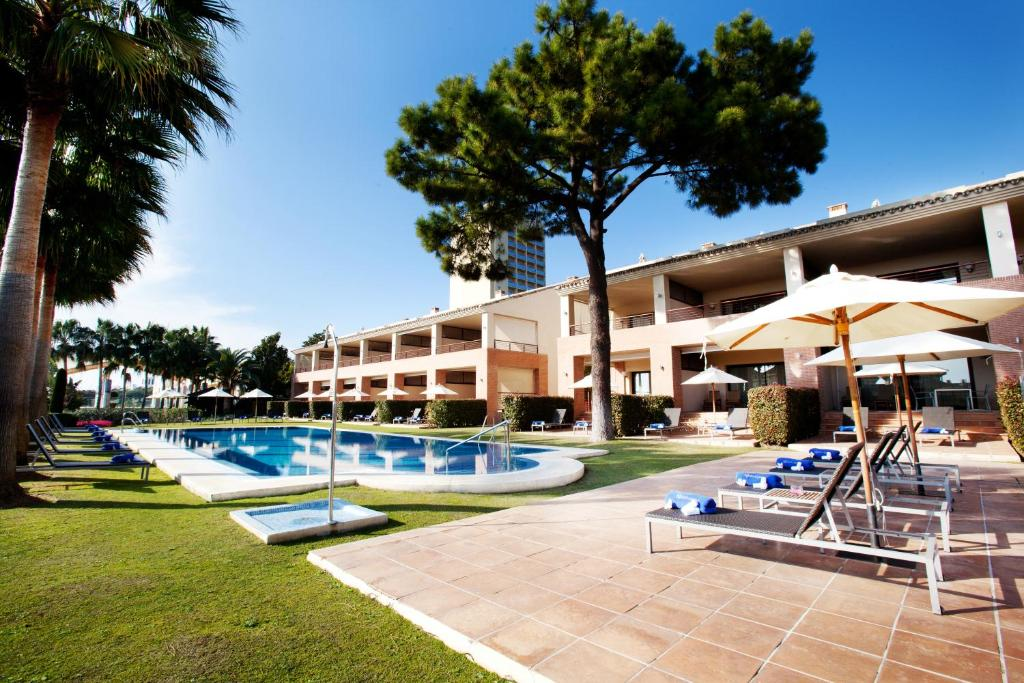 Hotel Don Carlos Leisure Resort Marbella