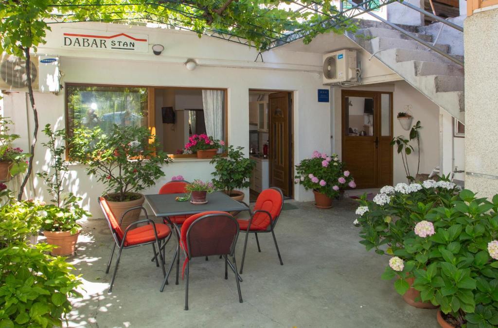 Apartment Lenka- Split