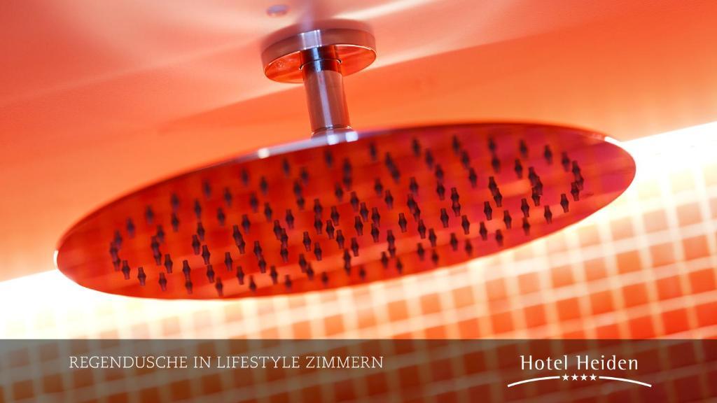 Hotel Heiden Wellness