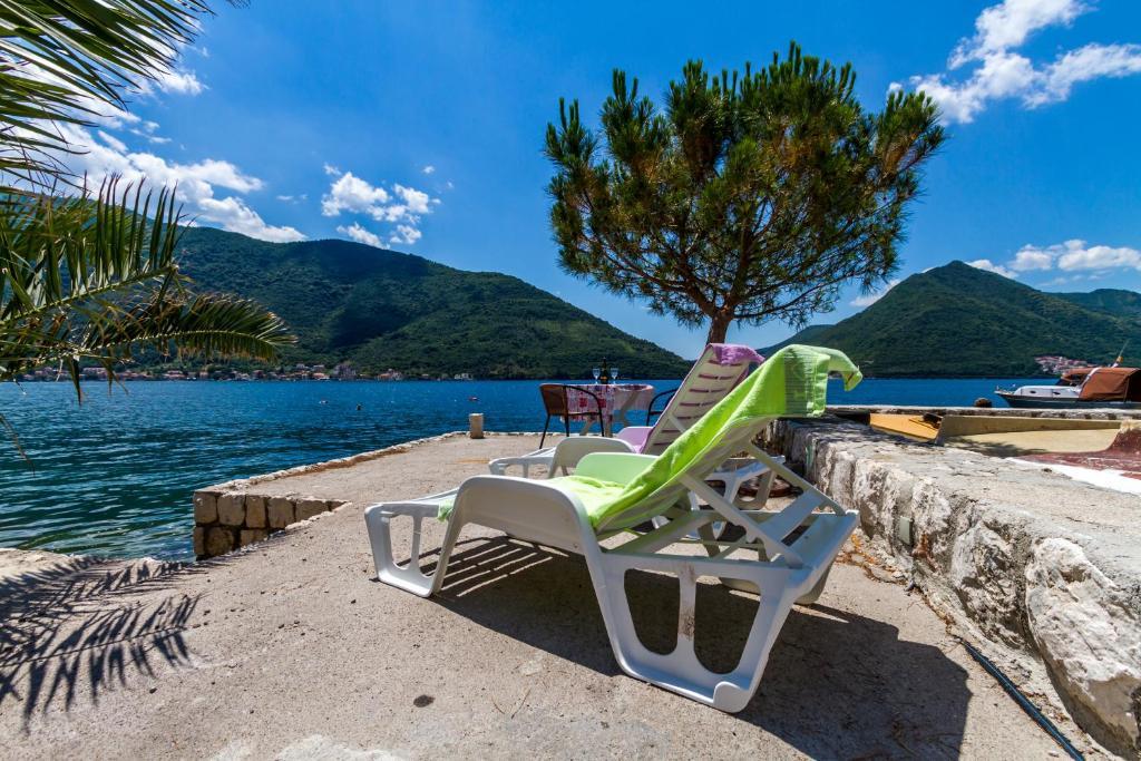 Adriatic Postcard Holiday Home
