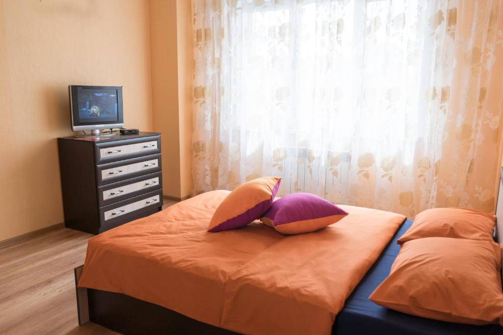 Apartment Nine Nights Pyatnitskogo