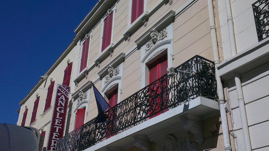 Hotel the originals d 39 angleterre salon de provence ex inter hotel salon de provence - Hotel d angleterre salon de provence ...