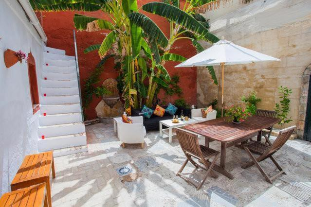One-Bedroom Apartment (2 Adults) Apartamentos El Patio Andaluz
