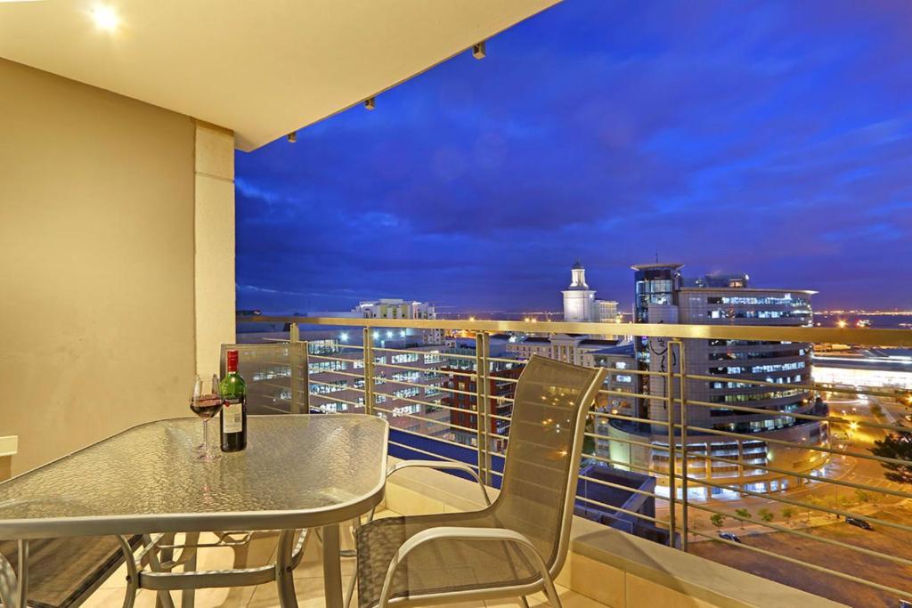 Afribode Icon Apartments