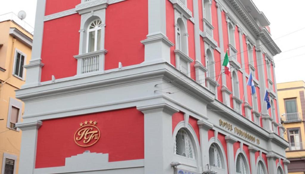 Hotel Ferdinando II