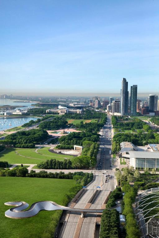 Fairmont Chicago Millennium Park Photo #4