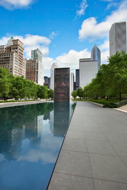 Fairmont Chicago Millennium Park Photo #7