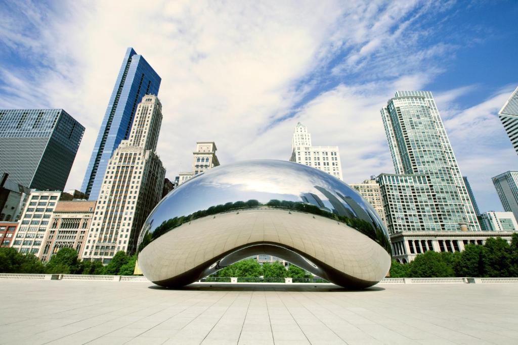 Fairmont Chicago Millennium Park Photo #8