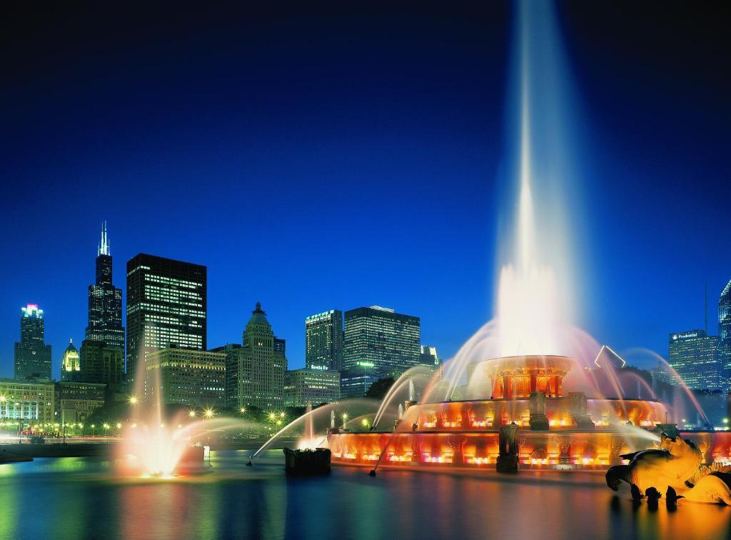 Fairmont Chicago Millennium Park Photo #9