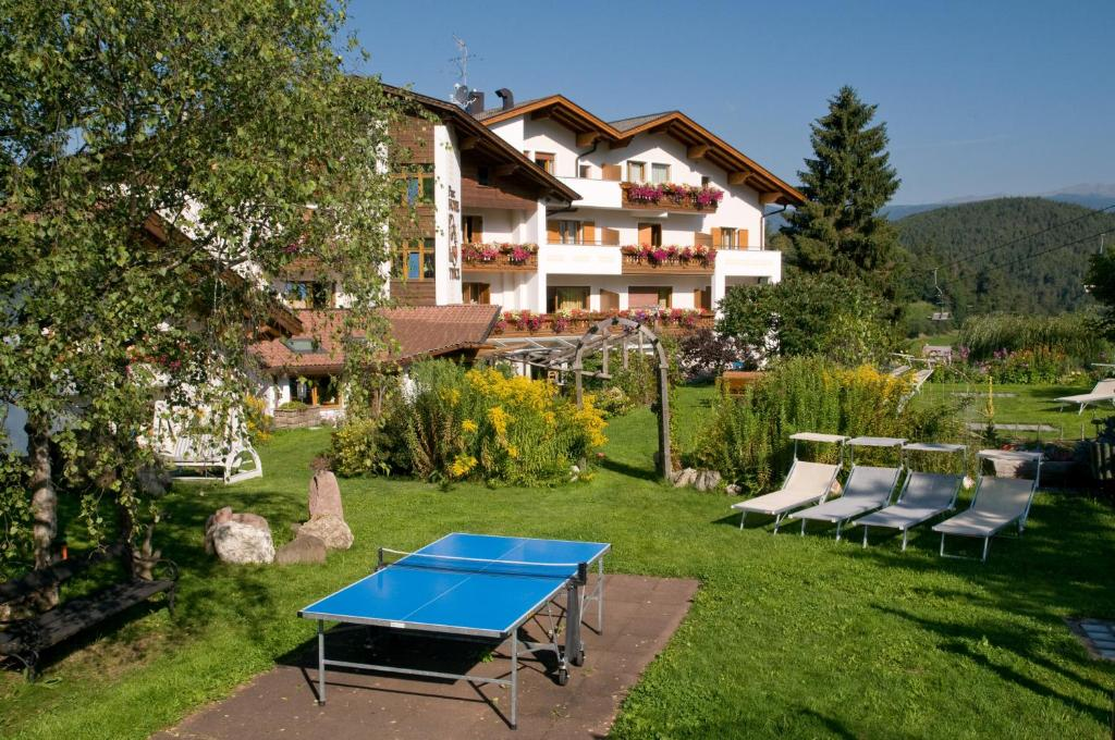 Parc Hotel Tyrol Castelrotto Recensioni