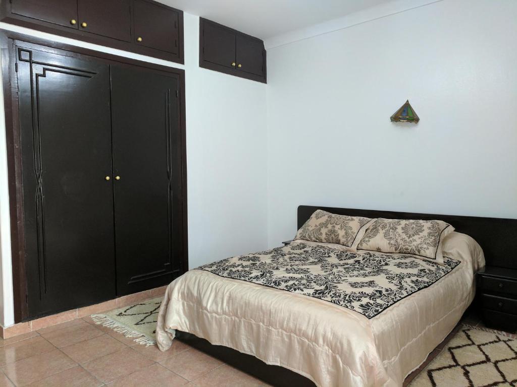 Appart 39 hotel nezha r servation gratuite sur viamichelin for Reserver un appart hotel
