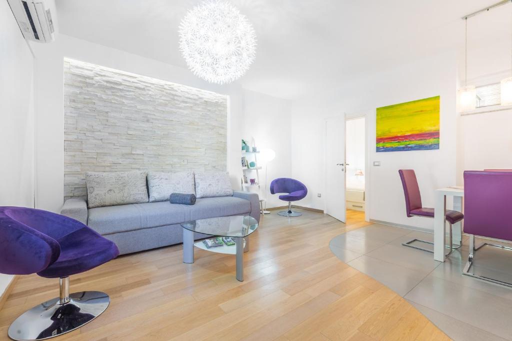 Fine Apartment Janeza Pavla