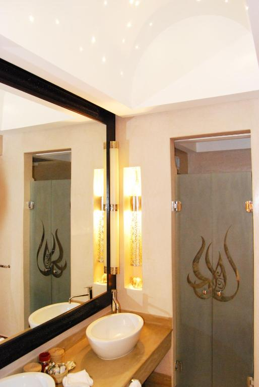 Double Room Riad Flam & Spa