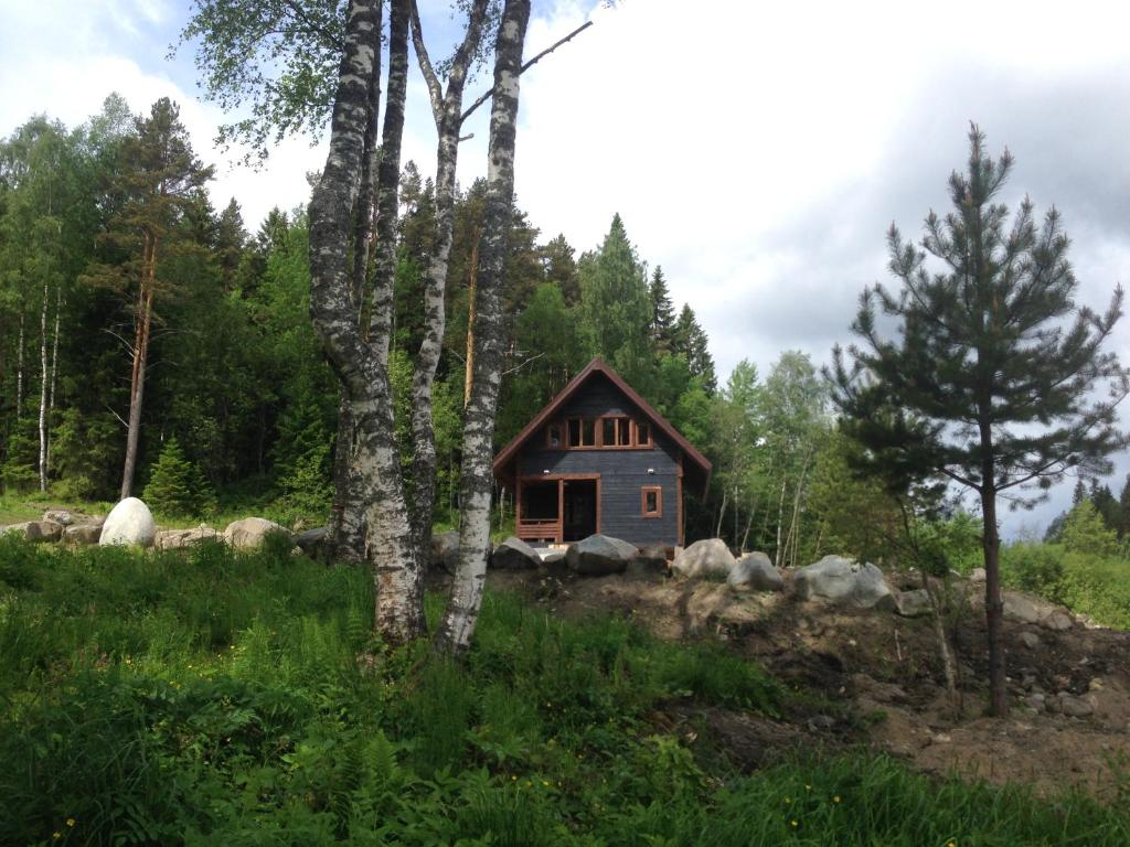 Vacation home on Kokoniemi