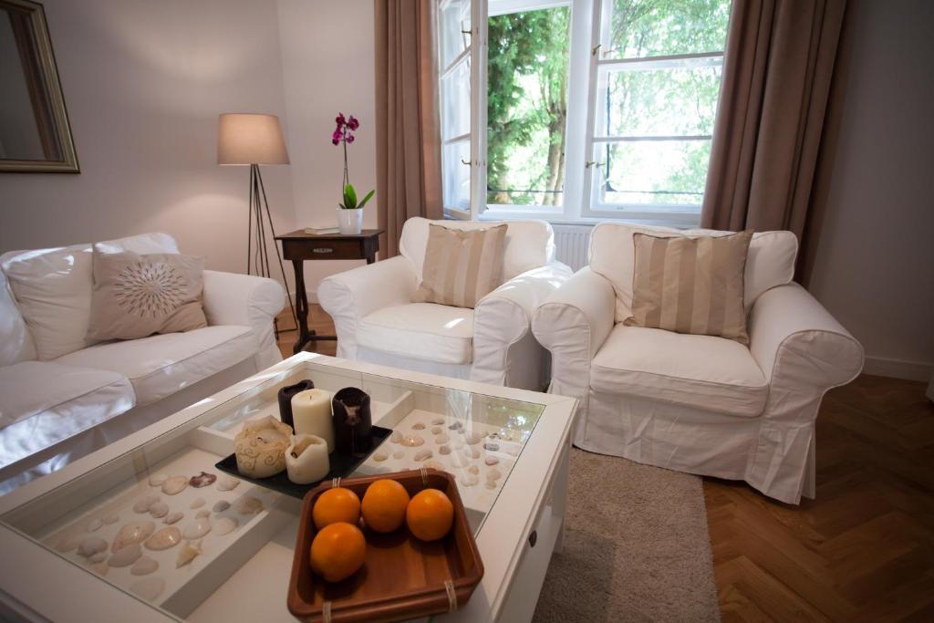 """Business Appartements """"Villa Münz"""""""