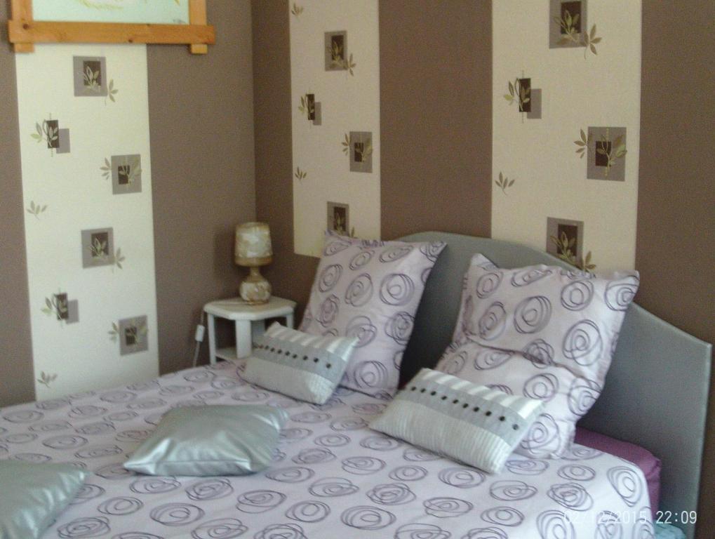 chambre d 39 hotes le moulin de pidou saint omer prenotazione on line viamichelin. Black Bedroom Furniture Sets. Home Design Ideas