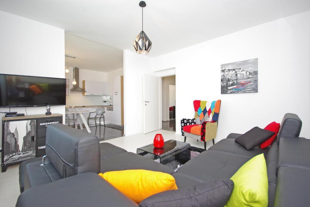 """""""NM"""" Luxury apartments"""