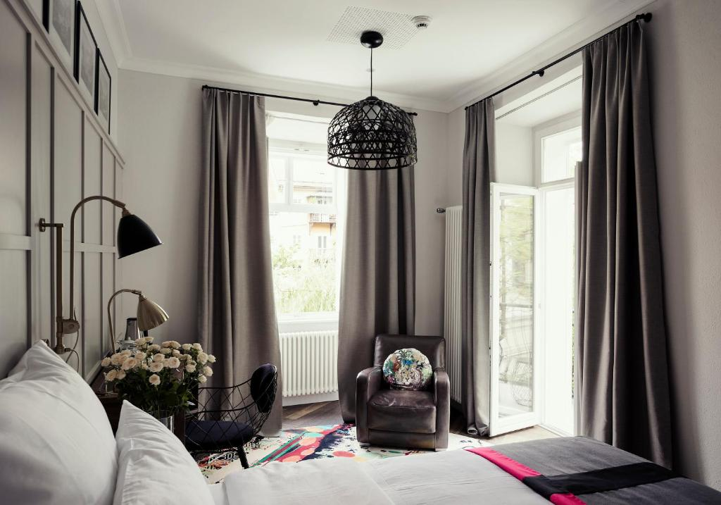 Kollmann Rooms and Apartments