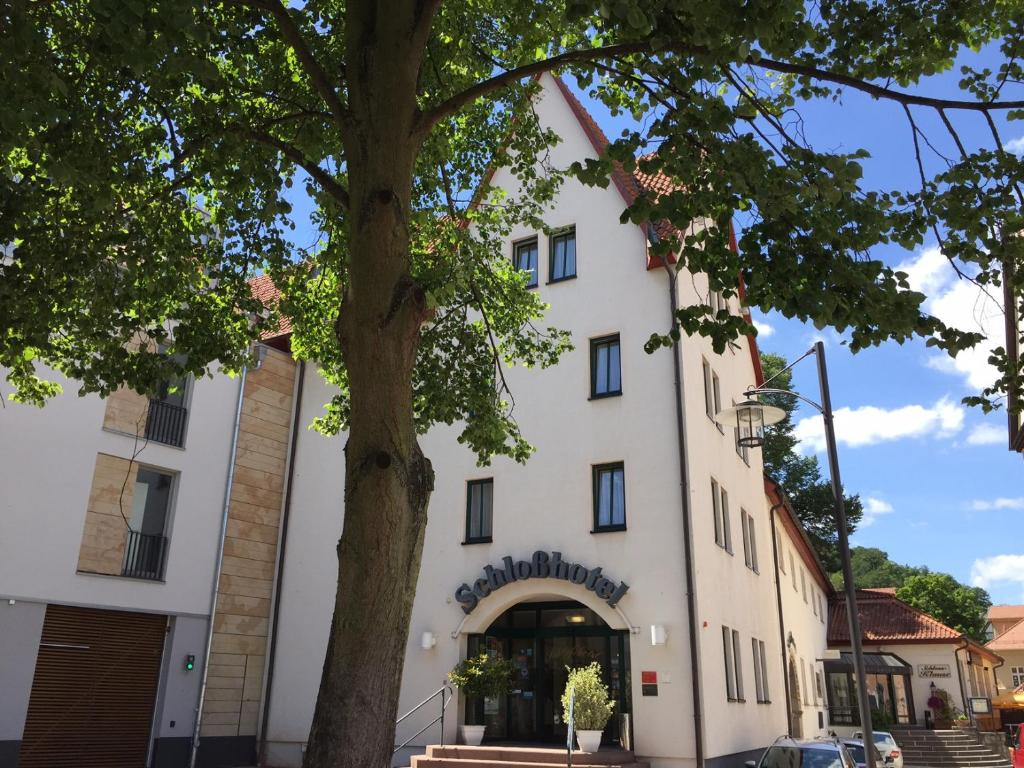 Markt - Tourismus Eisenach - ViaMichelin