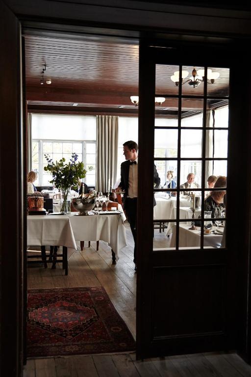 Brøndums Hotel, 9990 Skagen