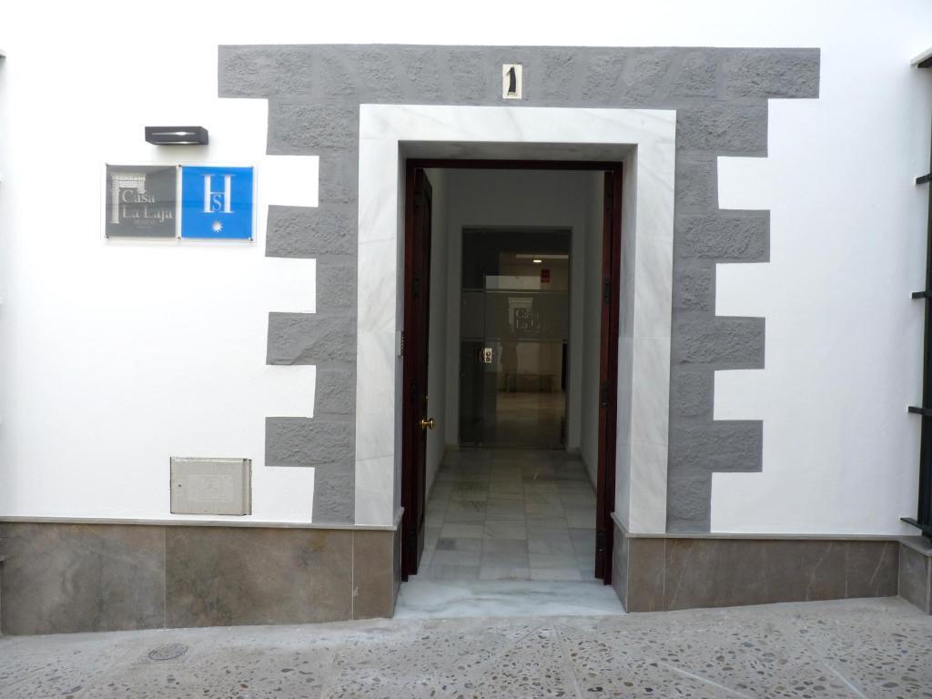 Hostal Boutique Casa La Laja Chiclana De La Frontera