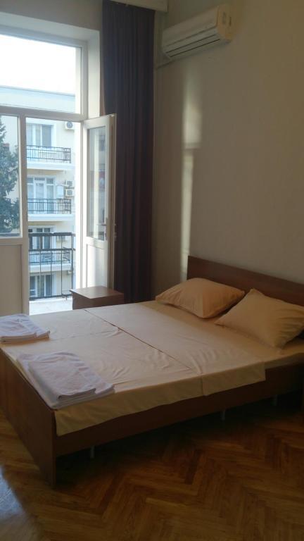 Апартамент с двумя спальнями около Бульвара.