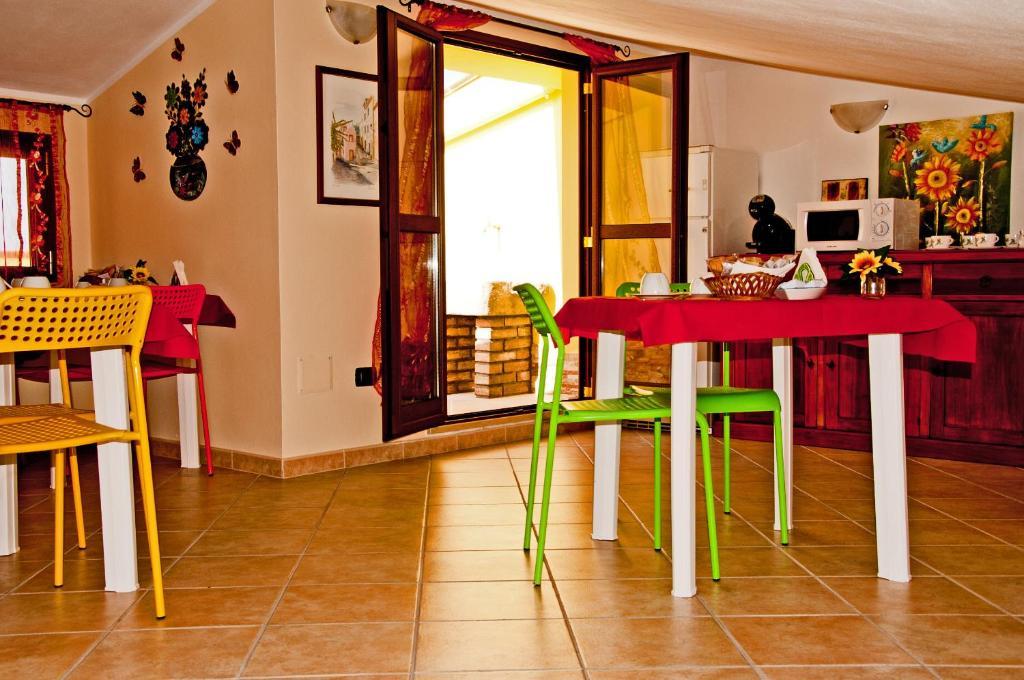 Casa vacanze Sandalia img11