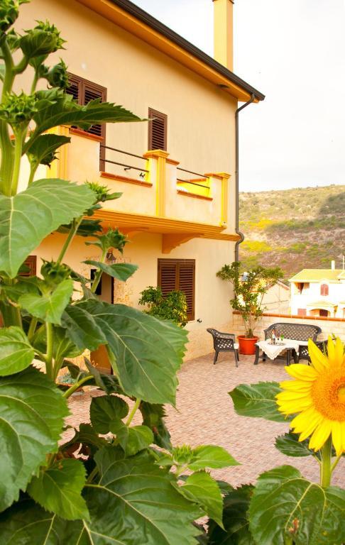 Casa vacanze Sandalia bild8