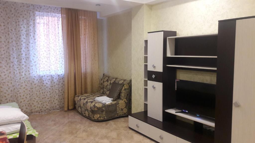 Apartment on Rakhmaninova