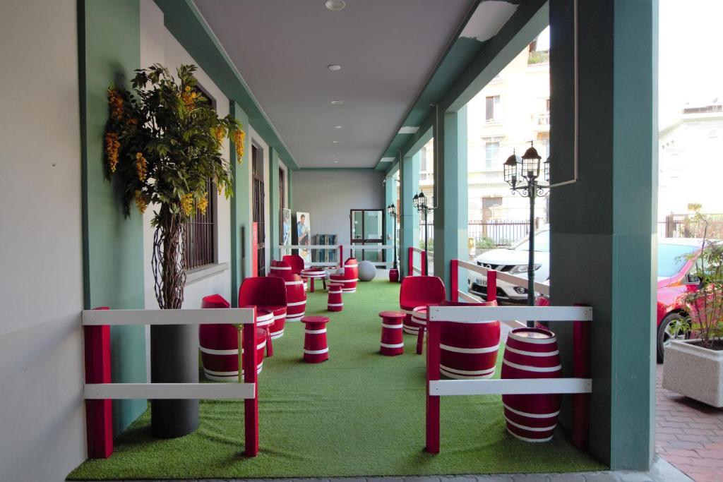 New Generation Hostel Milan Center Navigli