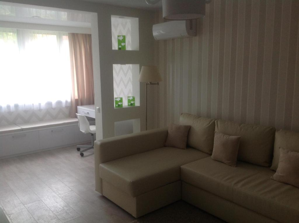Roz 61 Apartment