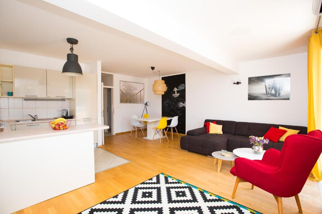 Apartment Antomia